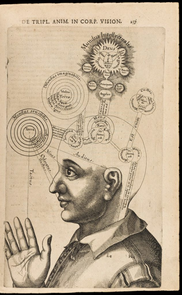 'Robert Fludd, Tomus secundus ..., 1619-1621, Credit: Wellcome Collection. CC BY