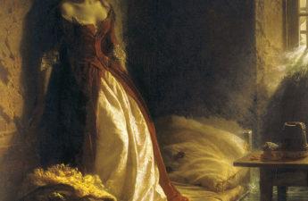Konstantin Flavitsky, 1864, Princess Tarakanova