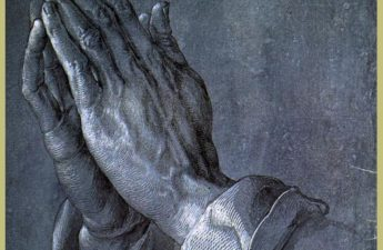 Albrecht Dürer, 1508, Praying Hands