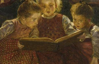 Walter Firle, 1929, The Fairy Tale