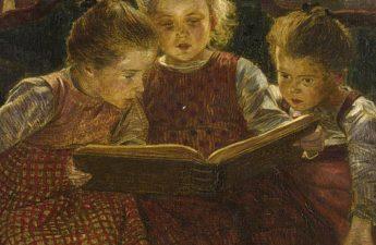 Walter Firle, 1929, The Fairy Tale