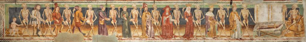 Vladimir Makuc, 1490, Dance of Death